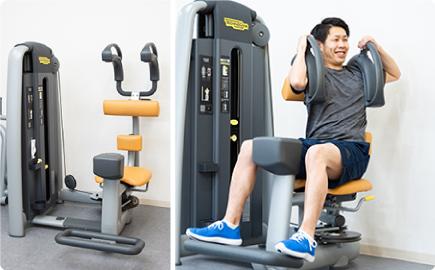 腹筋 トレーニング