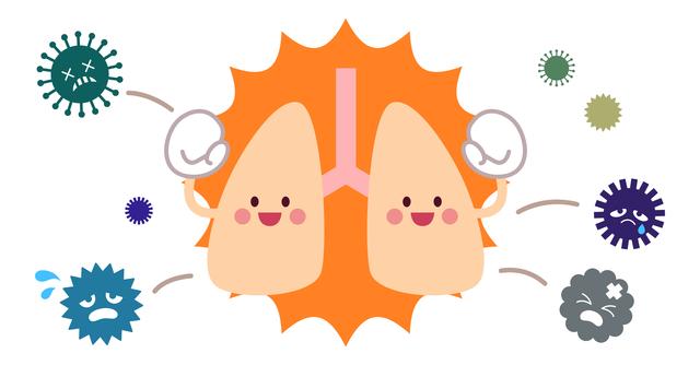 下関 ジム 免疫システム